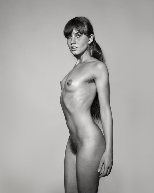 harris nude Nettie