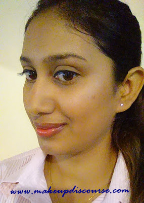 Fair and Lovely BB cream review Work Makeup Tutorial