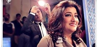 "Pakistani Dramas have got their Status back!"" says Hina Dil Pazeer(MoMo) In Pakistan Celebrities"