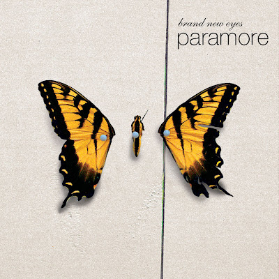 descargar Paramore – Brand New Eyes [2009]