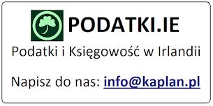 Polskie Biuro Rachunkowe w Irlandii