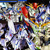Gundam Perfect File: Gundam Mechanic Files Wallpaper / Poster Images