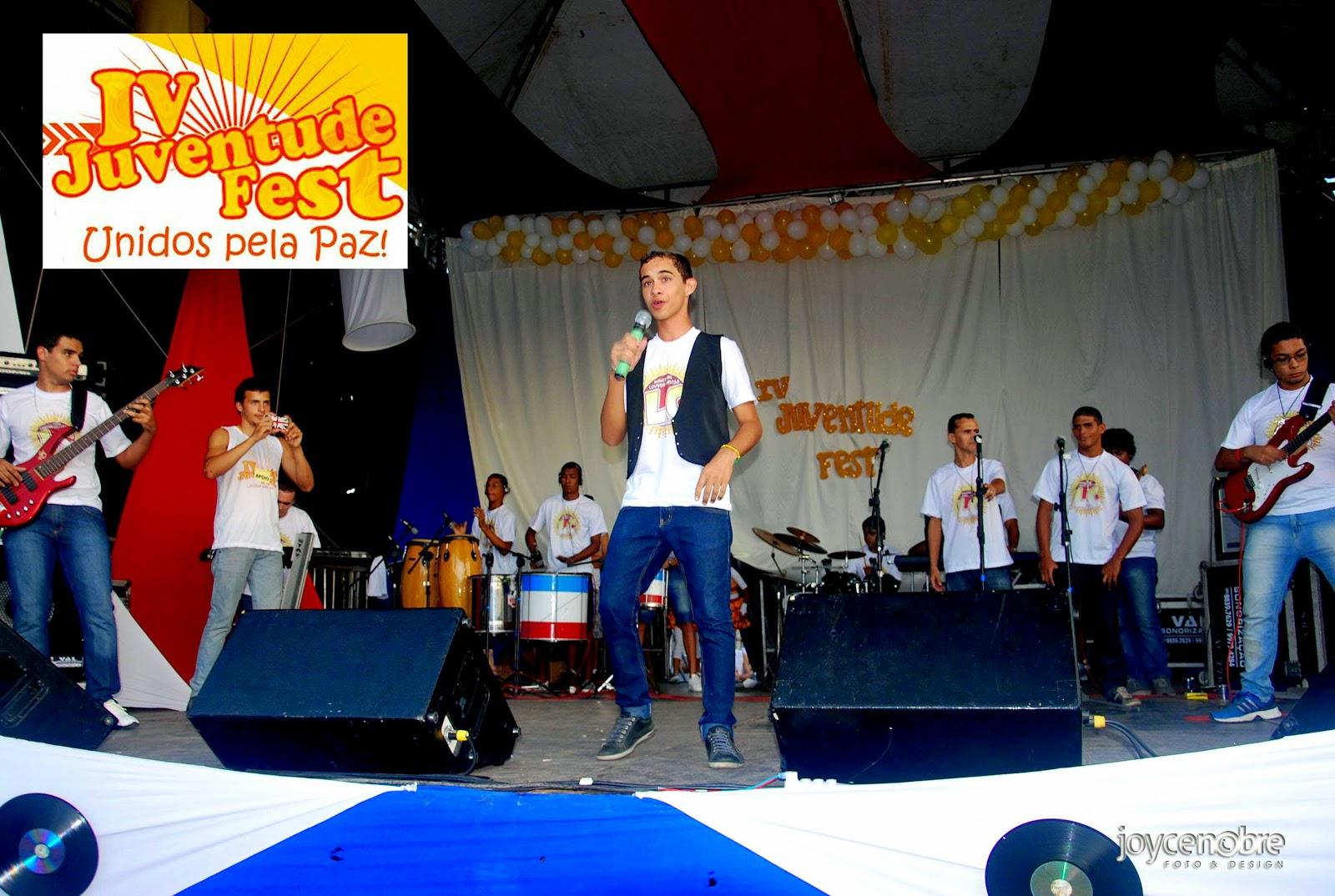 IV Juventude Fest