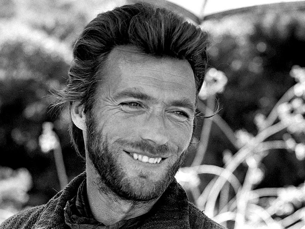 ... CLINT EASTWOOD's ageless style has something to make everyone feel