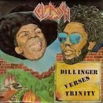 DILLINGER VERSES TRINITY LP