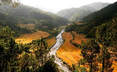 Rishikesh, Himalaya