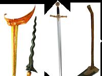 Antara Keris, Pedang, dan Cangkul