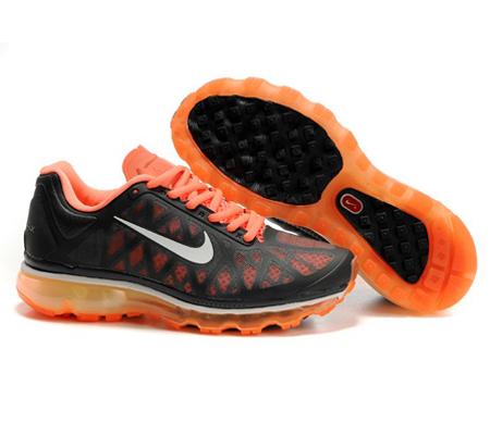 Маратонки Nike есен 2011