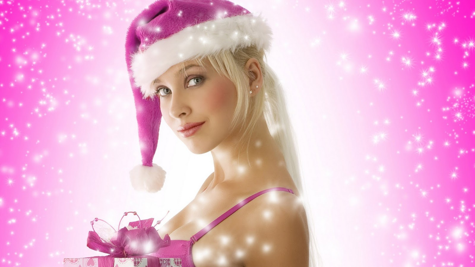 Santa girls hd Sexy naked