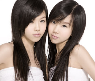 Hello Mr. Panda~♪: Personajes: Taiwan y China