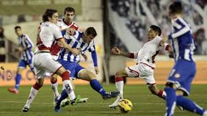 Rayo Vallecano vs Deportivo La Coruña