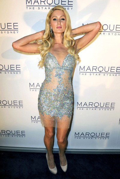 paris hilton sizzling event shoot latest photos