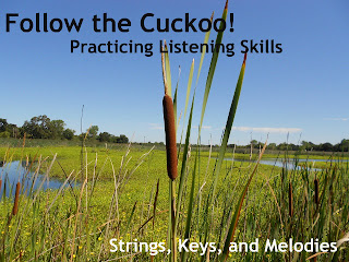 Fun Way to Practice Listening Skills photo