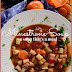 MINESTRONE SOUP... A SOUP THAT'S A MEAL!