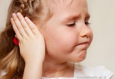 Pengobatan Alternatif Telinga Berdengung