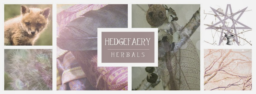 Hedgefaery Herbals