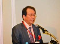 2日目発表 岩手医科大学 村上副会長