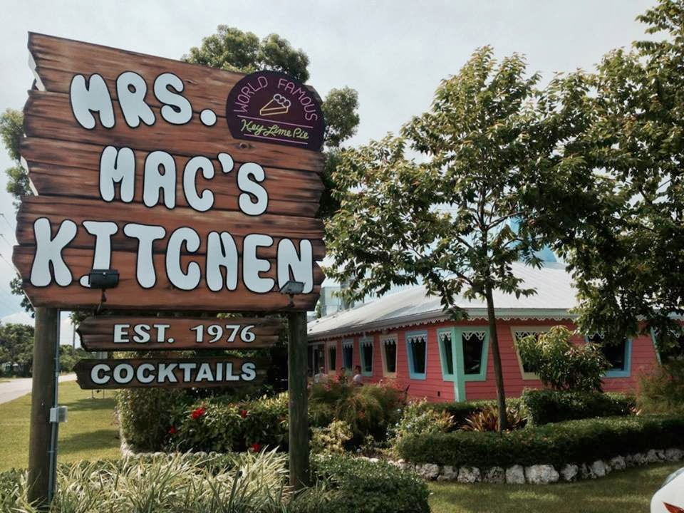 better yet stop in and focus on food at a place called mrs macs kitchen established in 1976 - Mrs Macs Kitchen