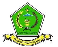 logo kabupaten lebong