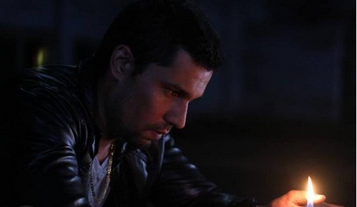 Randeep hooda in john day movie still