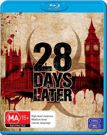 28 Days Later 2002 UNRATED Dual Audio Hindi Bluray Download