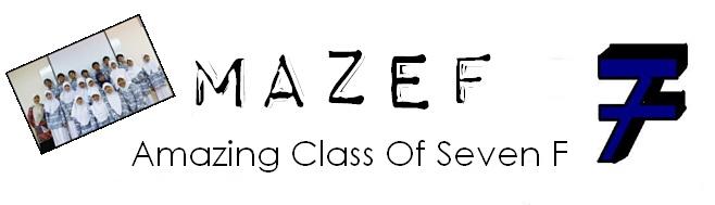 Mazef