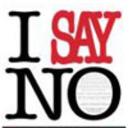 صور كلمة لا no