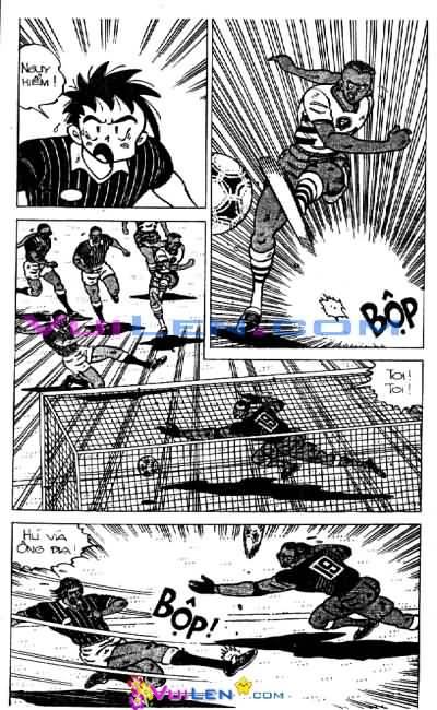 Jindodinho - Đường Dẫn Đến Khung Thành III  Tập 49 page 90 Congtruyen24h