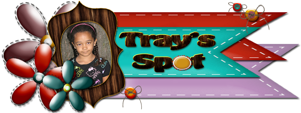 Tray's Spot