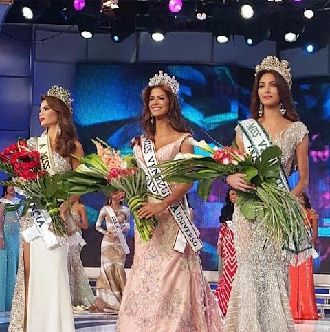 Miss Venezuela Earth 2014