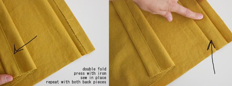 Easy Envelope Pillow Case Stunning Envelope Back Pillow Cover