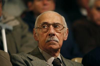Murió en la cárcel el dictador Jorge Rafael Videla a los 87 años