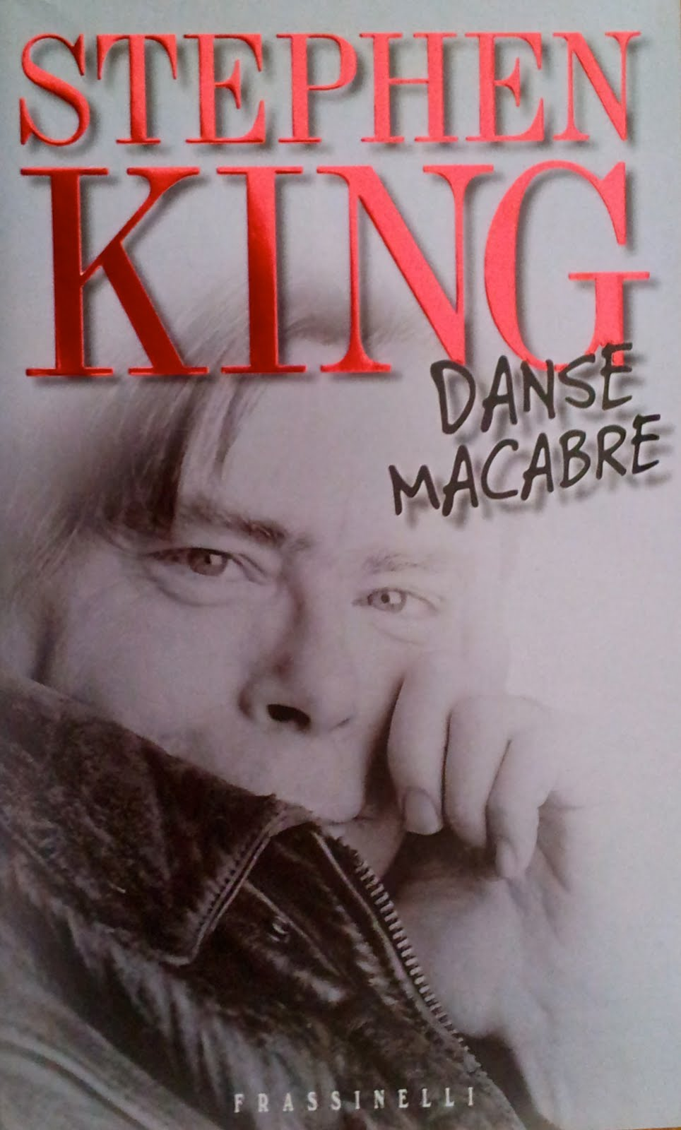 danse macabre essay by stephen king Popular epub, danse macabre by stephen king (2012-10-11) by stephen king this is very good and becomes the main topic to read, the readers are very takjup and always take inspiration from the contents of the book danse macabre by stephen king (2012-10-11), essay by stephen king.