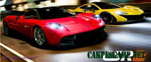 CSR Racing 2 v1.2.0 Full Apk OBB