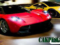 CSR Racing 2 v1.2.0 Full Apk OBB