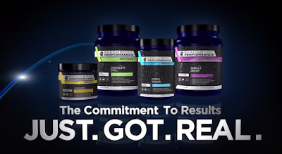 beachbody performance, supplements