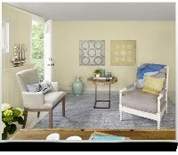 Benjamin Moore 2013 Color of the Year: Lemon Sorbet (2019-60)