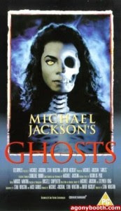 As Mensagens de Ghosts