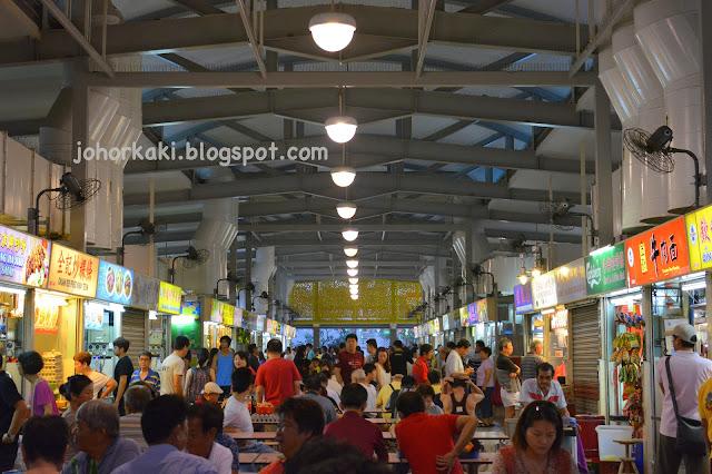Singapore-Hawker-Centres-Culture