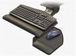 Adjustable Ergonomic Keyboard Tray