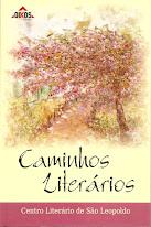 Antologia Caminhos Literários