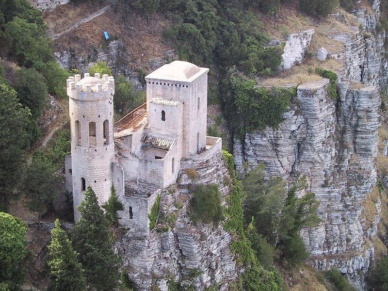 Erice of Sicily