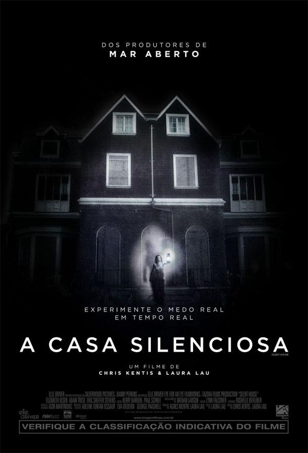 A Casa Silenciosa Legendado 2012
