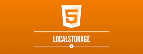 Localstorage HTML5