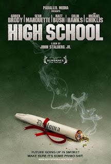 Ver pelicula High School (2013) online gratis