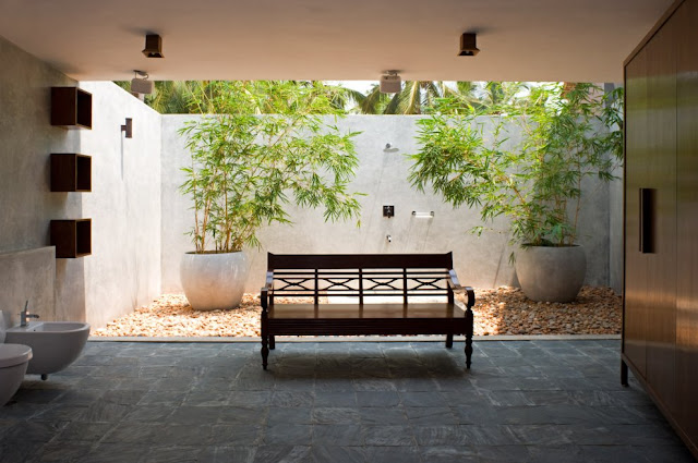 Дом в Индии