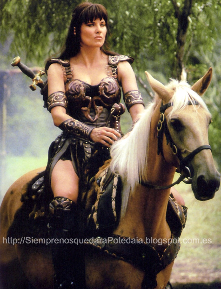 Xenawarriorprincessex porn photo