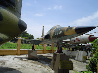 American aircraft used in the Vietnam War - War Museum