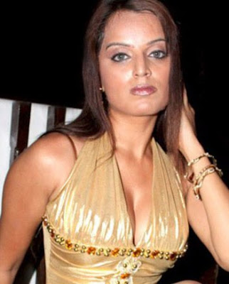 Meghna Patel hot photo