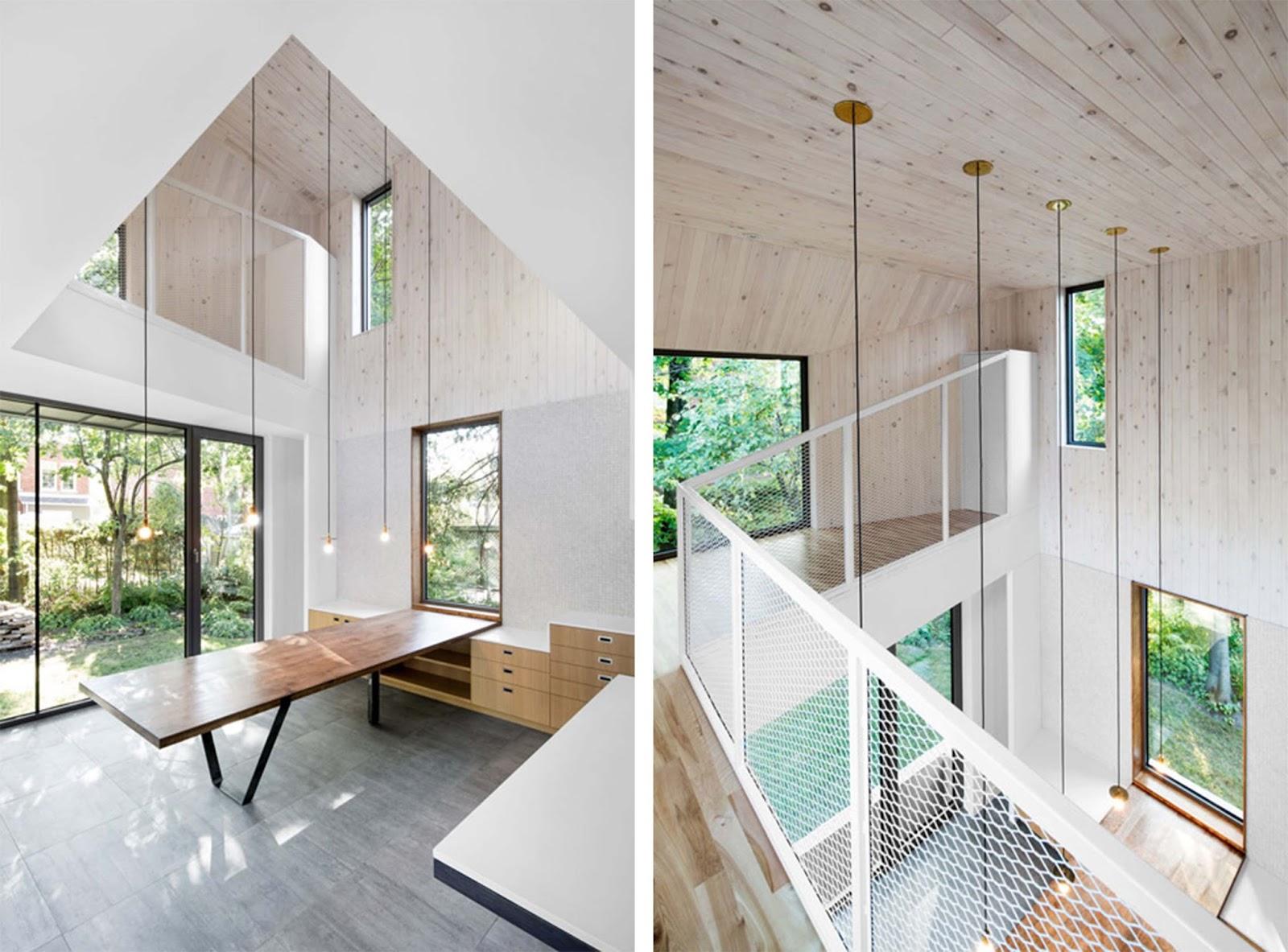 Parete mattoni a vista cheap pareti con mattoni a vista for Aprire le planimetrie con una vista